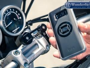 Set SP-Connect  de motocicleta para soporte de