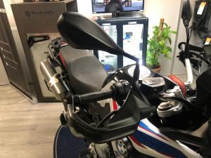 BMW F 850 GS 35KW   2018   31.200 KM