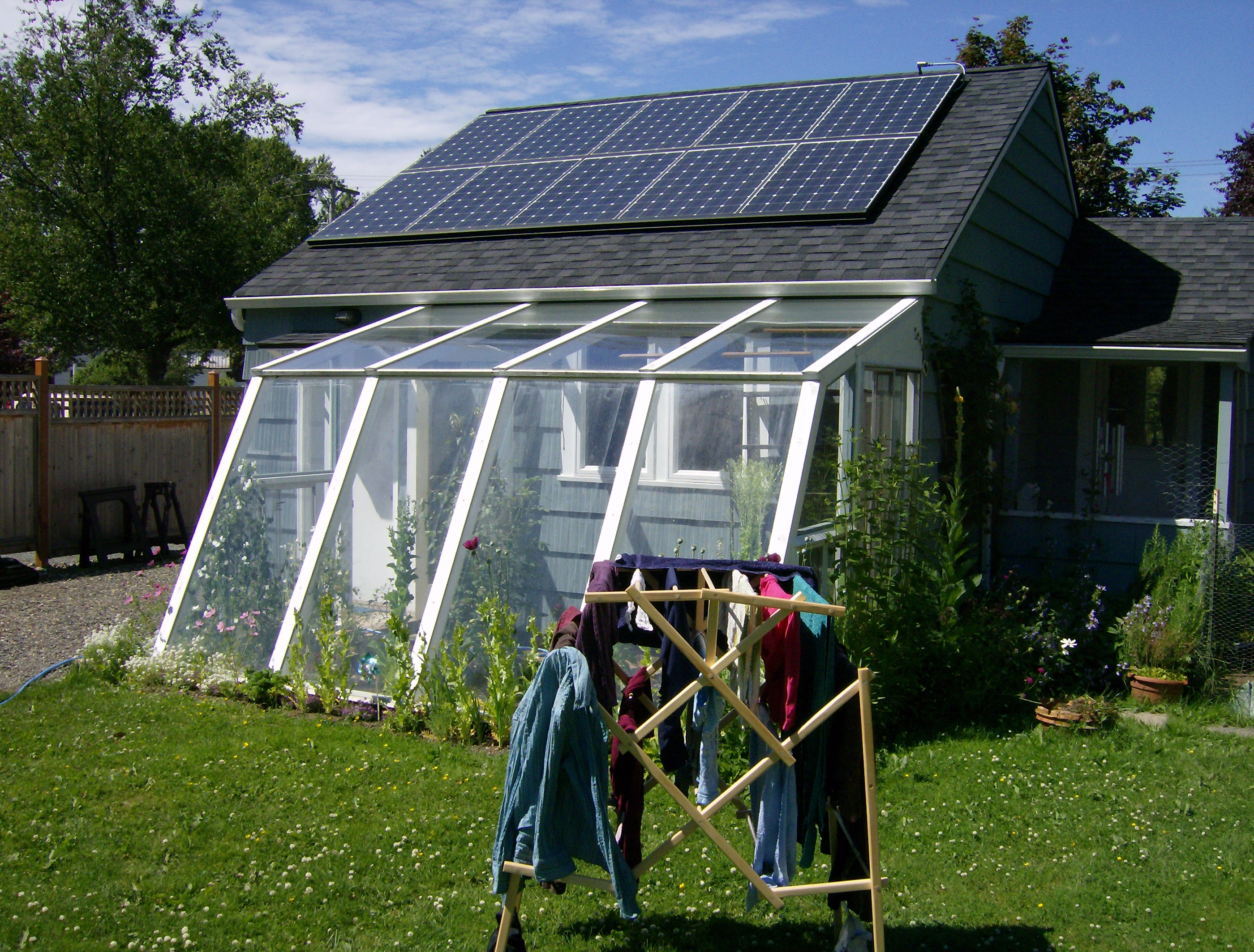 The Many Uses Of The Sun S Power Integral Permaculture