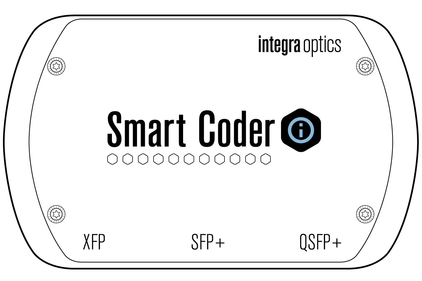 Smart Coder Reconfigure Transceivers in the Field