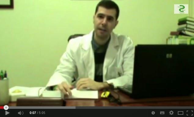 Entrevista sobre cáncer
