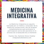 Medicina Integrativa.