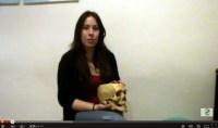 Fisioterapeuta Irene Fraile