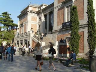 Museo Nacional del Prado Fuente: Integra Salud Talavera