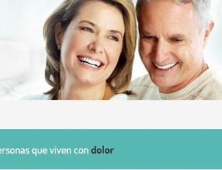 Personas mayores sonriendo