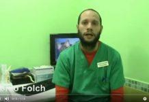 Video toxoplasmosis