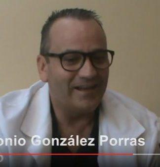 Entrevista sobre Felicidad a José Antonio González Porras.