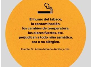 Prevención del asma