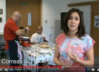 Terapia ocupacional con personas con Daño Cerebral