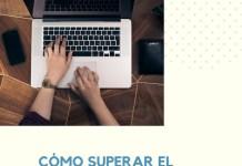 CÓMO SUPERAR EL ESTRÉS LABORAL