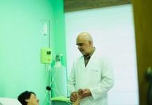 Ozonoterapia. Dr. Juan Carlos Pérez Olmedo