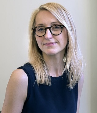 Natasha Prescott