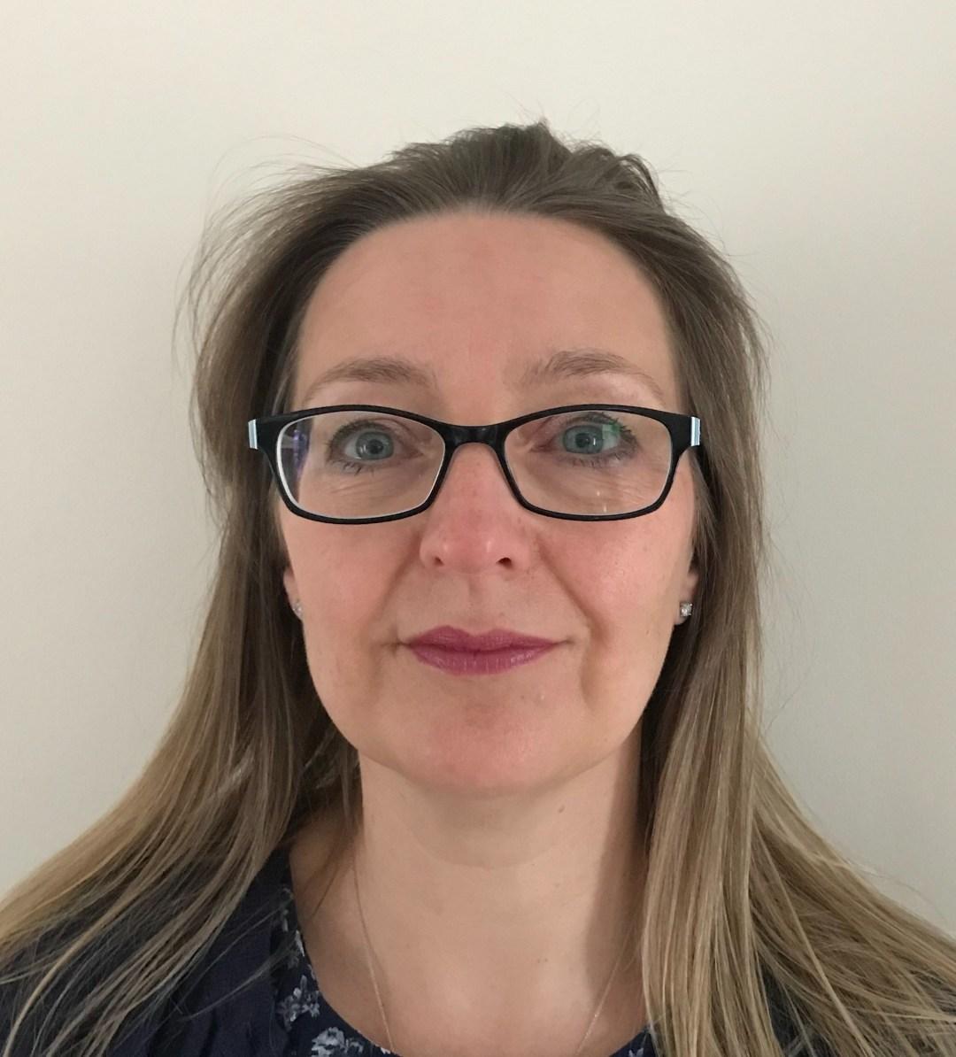 Dr Joanna Shearer