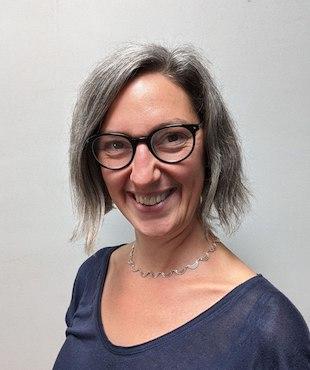 Dr Olivia Payne