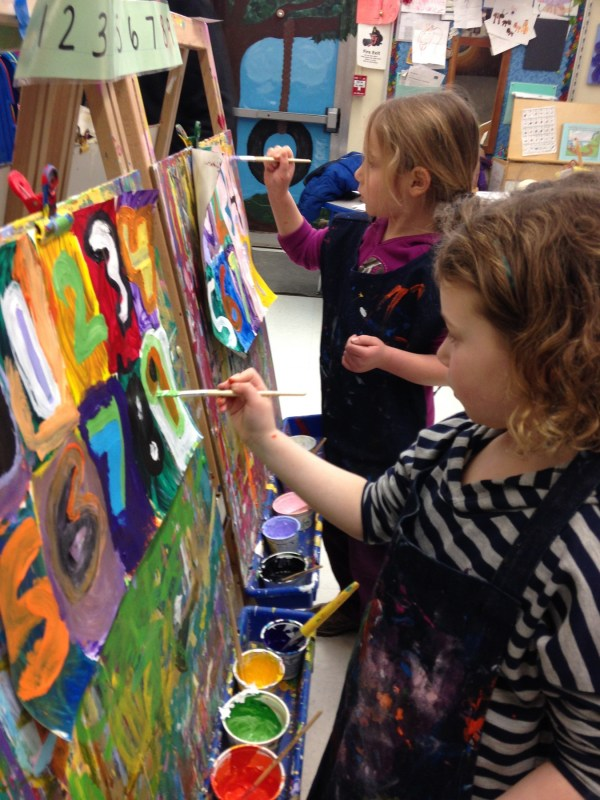 Integrated Arts Academy Iaa Strives Inspire Young