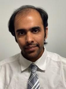Naren Jagwani, MBA
