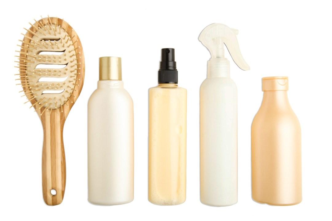 hair care supplier