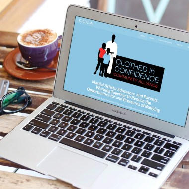 Clothed in Confidence Community Alliance