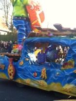 IMG_2421 Carnaval Wijchen under the sea