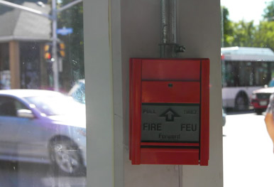 Integrated Marketing Services  Fire Alarm Supplier Kerala
