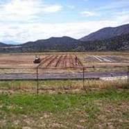 School Field Irrigation