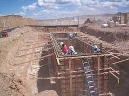 IWS Mesa Vista