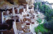 Cliff Palace, Mesa Verde National Monument