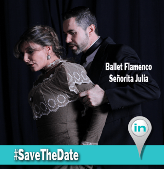 SaveTheDate Ballet Flamenco IN7