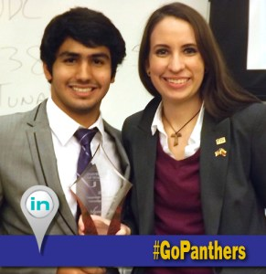GoPanthers IN8 05-02-2014