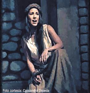 Cassandra Zepeda Hispanic Heritage integrate news les miserables 2014 web feature