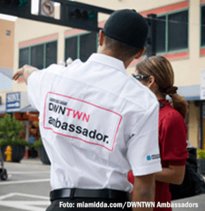 downtown miami ambassadors integrate news meetmiami