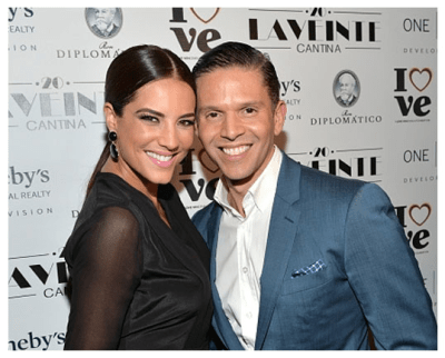 i love venezuela foundation giving back rodner figueroa gaby espino integrate news miami