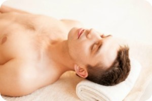 Tantra massage - a taste of heaven