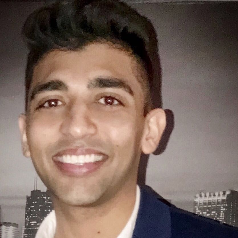 Arsh Patel