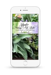 get the new studio app, Integrative Healing Arts Studio West Reading, wellness app