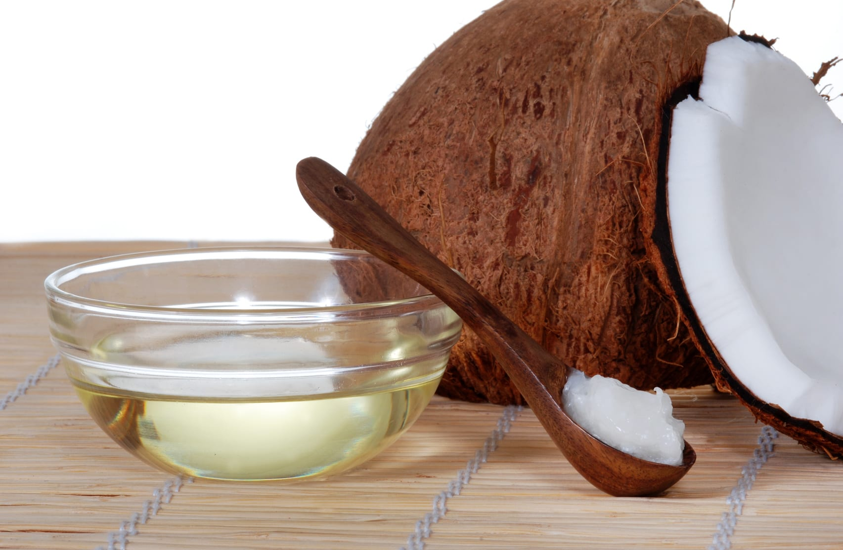 Benefits of Coconut Oil - Holistic Medicine Springfield MO