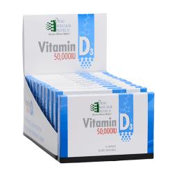 Vitamin D3- Regenerative Medicine Springfield Missouri