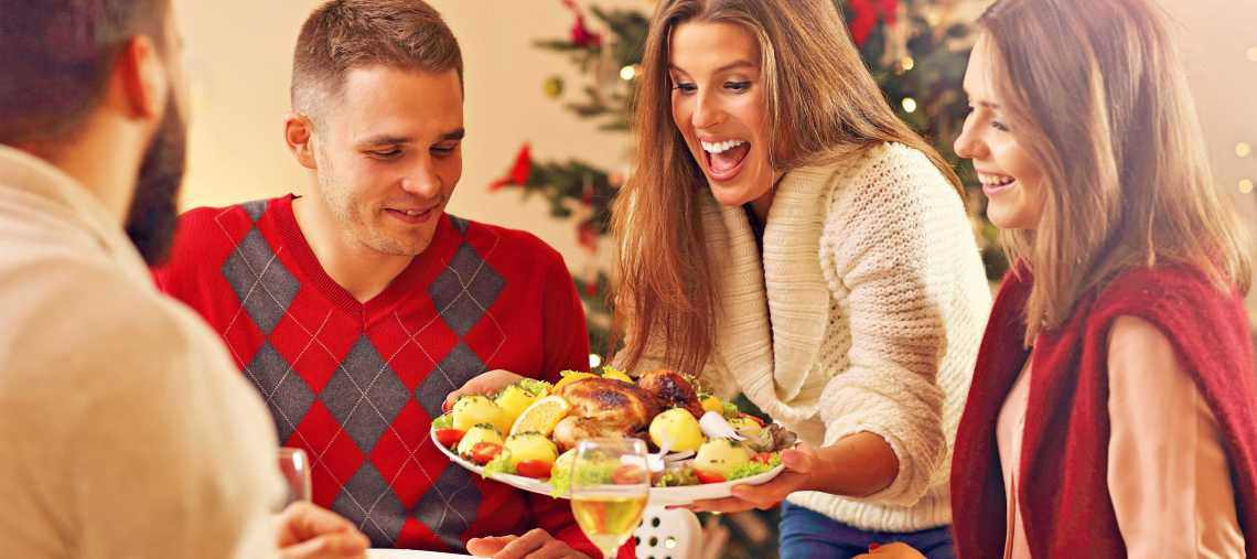 Survive Festive Foods - How To Lose Weight Springfield MO