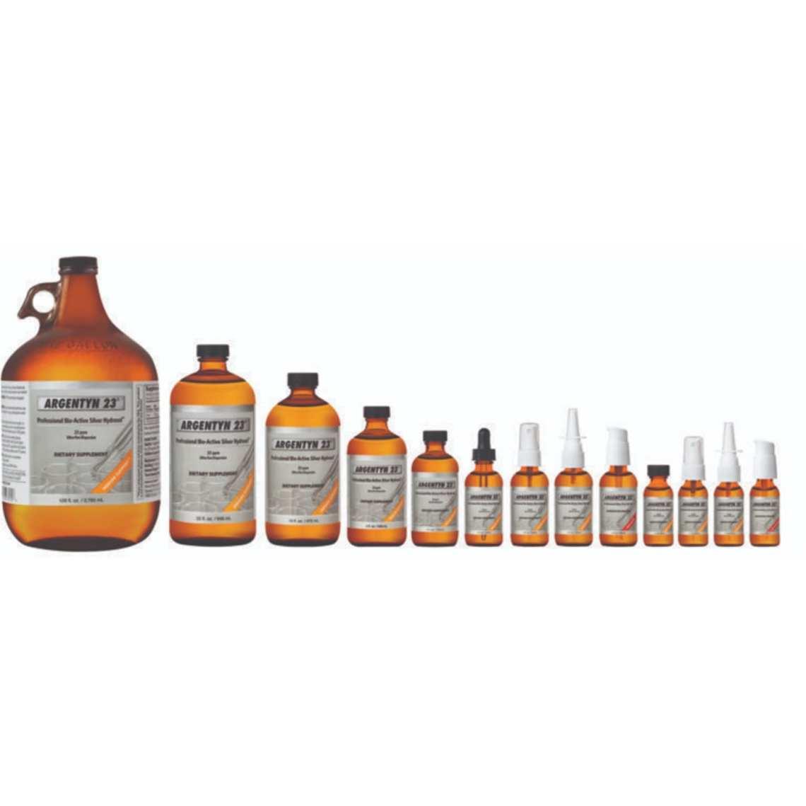 Colloidal Silver - High Dose Vitamin C in Springfield Missouri