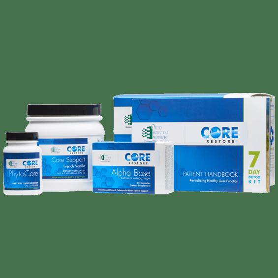 Core Restore - Regenerative Medicine in Springfield Missouri