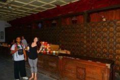 Shaolin Medicine Cabinet