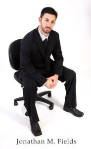 Florida Acupuncturist Jonathan M Fields