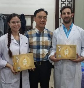 Acupuncture Coral Springs Dr with Zhao Bai Xiao