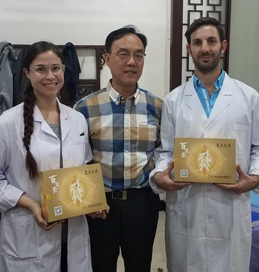 Plantation Acupuncturist Training in China