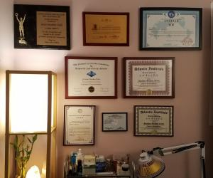 Coconut Creek Acupuncturist Certifications