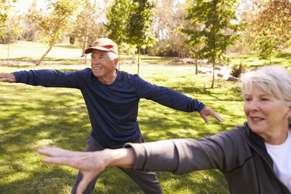 Tamarac Tai Chi Classes in Coral Springs for Seniors