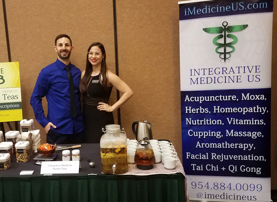 Acupuncture Coral Springs Doctors Chamber Gala