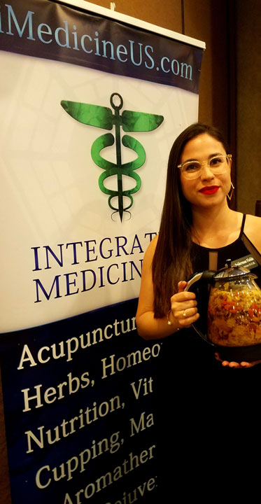 Coral Springs Acupuncture Herbal Teas Chamber Gala