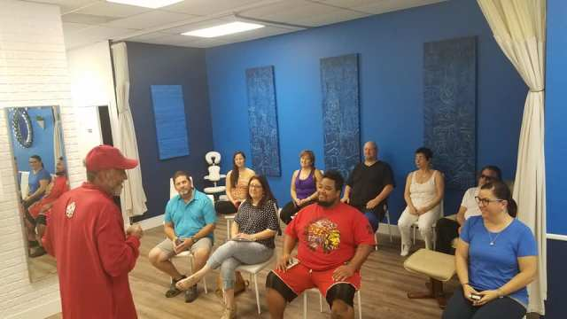 Coral Springs Qi Gong Classes