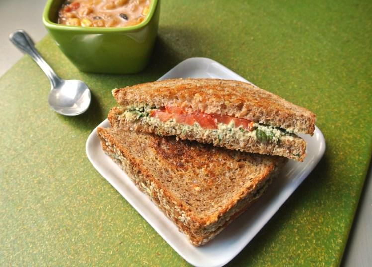 vegan-pesto-grilled-cashew-cheese-sandwiches-2